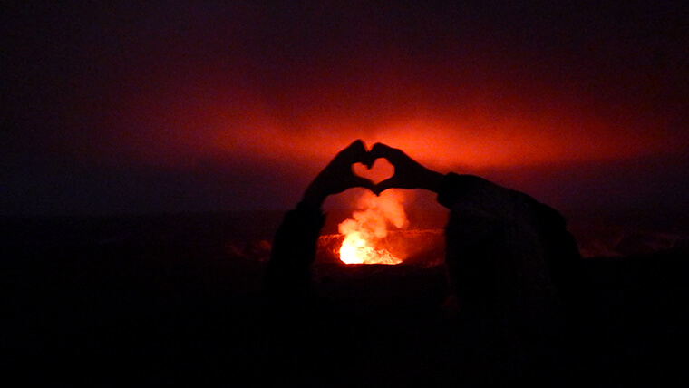 Big Island Hawaii – Diving and Volcanoe Adventures