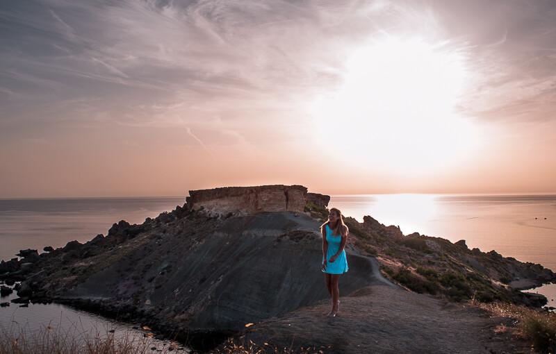 Malta Island Magic